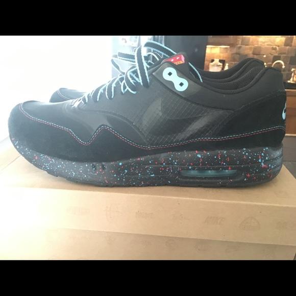 208e2087c5 Nike Shoes | Air Maxim 1 Parra Pack | Poshmark